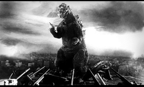 If there's a way to defeat Godzilla, we need to know.